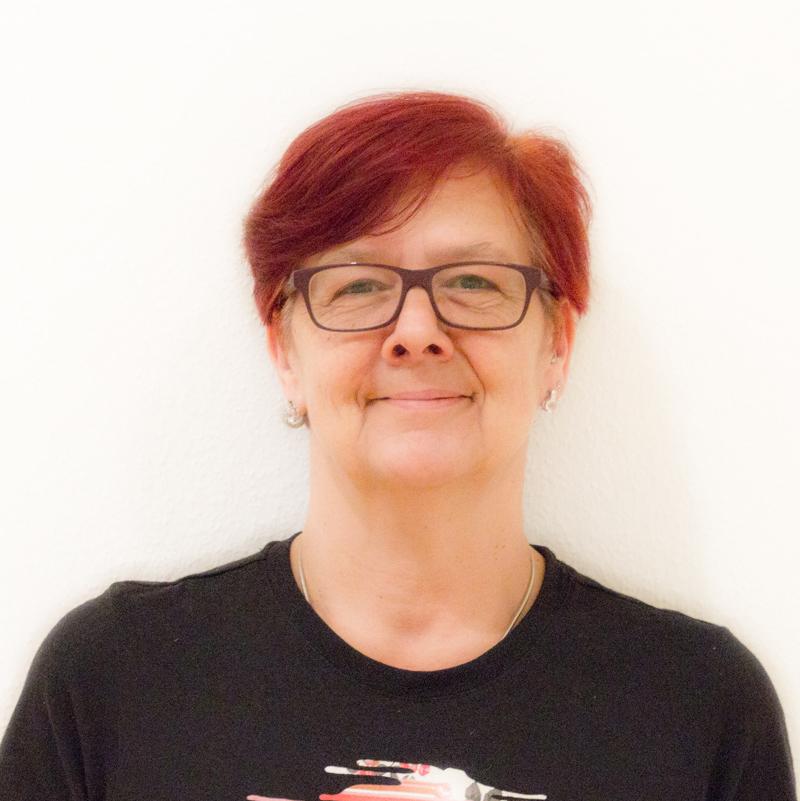 Cornelia Gotthardt